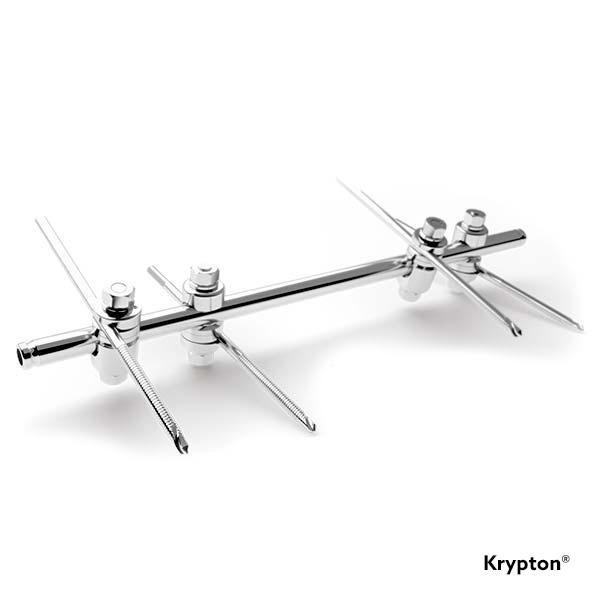 KRYPTON – TUTOR EXTERNO PARA GRANDES FRAGMENTOS