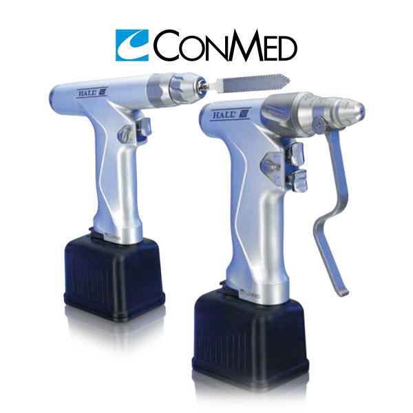 Hall 50™ Sistema de motores quirúrgicos
