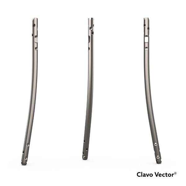 3148 - Clavo endomedular para tibia Vector