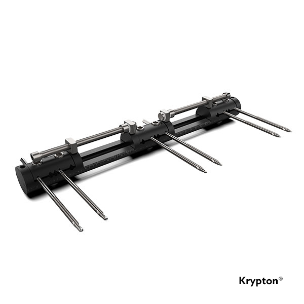 78130-000 - Krypton- Single Plane fixator for lower limb elongation