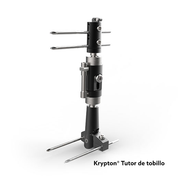 78142-000 - Krypton - Ankle Fixator