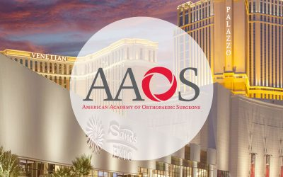 AAOS - Annual Metting Las Vegas - 2019