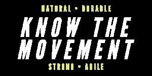 Rhino - Know the movement