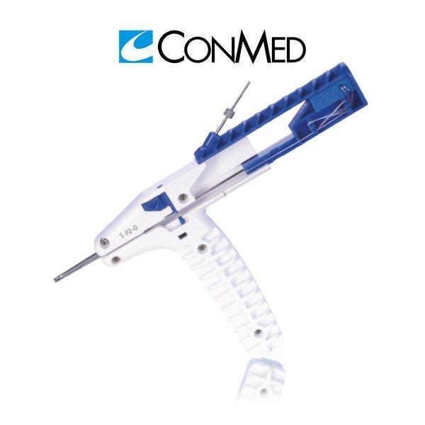 TruShot® con Y-Knot® - Sistema de fijación de tejido blando todo en uno para articulaciones pequeñas